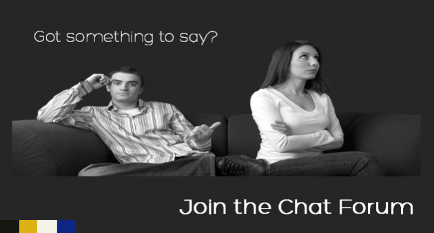 Chat / Forum