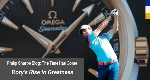 Rory's Rise to Greatness